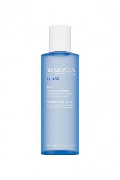 MISSHA Super Aqua Ice Tear Toner