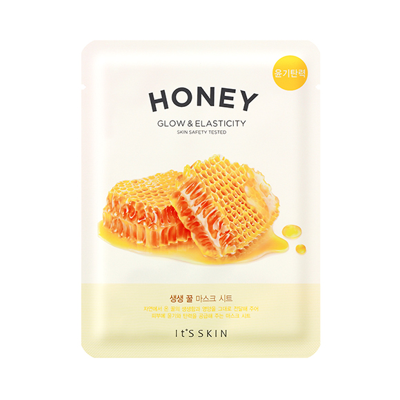 itsskin-sheetmask-honey