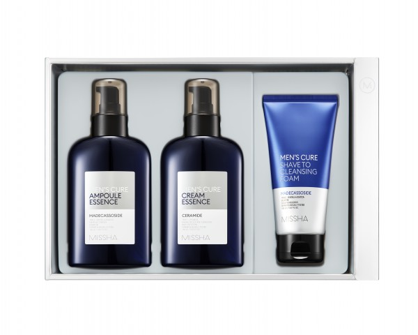 MISSHA Mens Cure Special Set