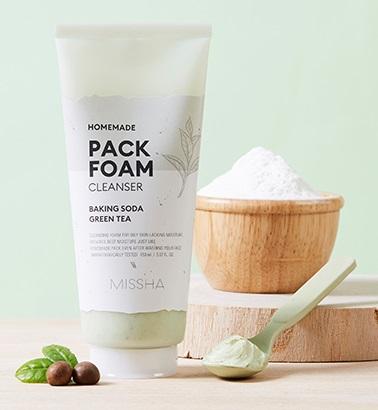 MISSHA-Homemade-Pack-Foam-Cleanser_greentea