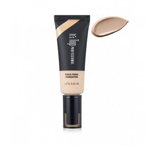 It's skin It's Top Professional Touch Finish Foundation 23