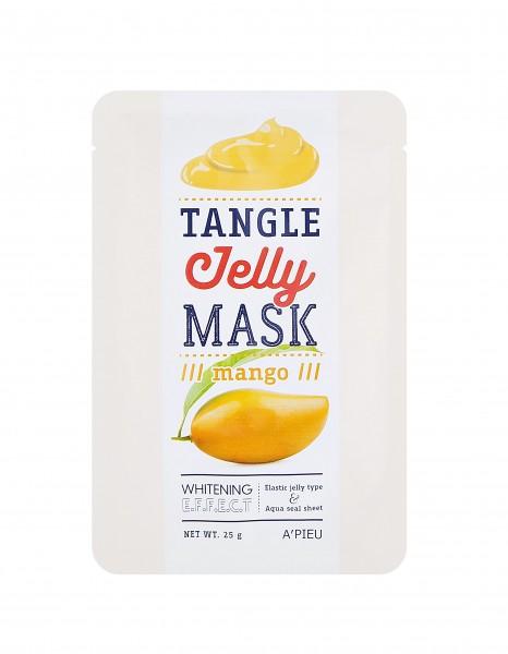 APIEU Tangle Jelly Mask (Mango)
