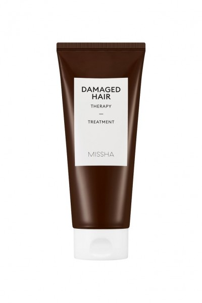MISSHA Damaged Hair Therapy Treatment
