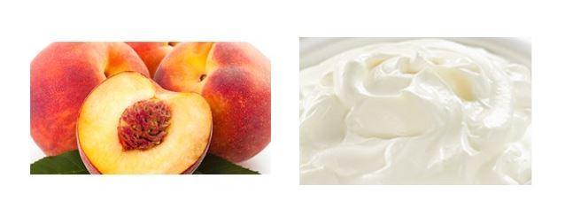Peach-Yoghurt-Anwendung4