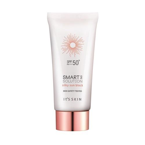 It's Skin Smart Solution 365 Silky Sun Block