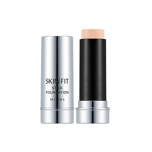 MISSHA Skin Fit Stick Foundation SPF50+/PA+++ (No.17)