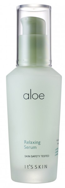 Its Skin Aloe Relaxing Serum
