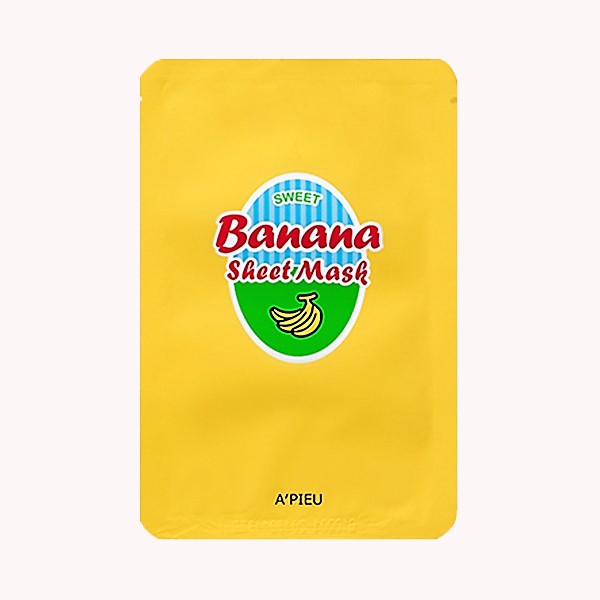 A-PIEU-Banana-and-Honey-Sheet-Mask