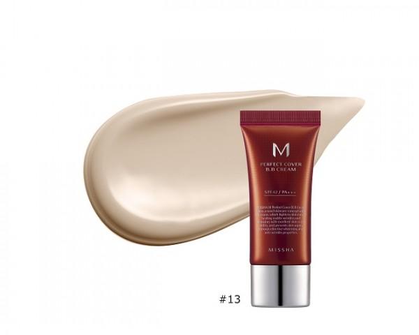 MISSHA M Perfect Cover BB Cream 20ml 13