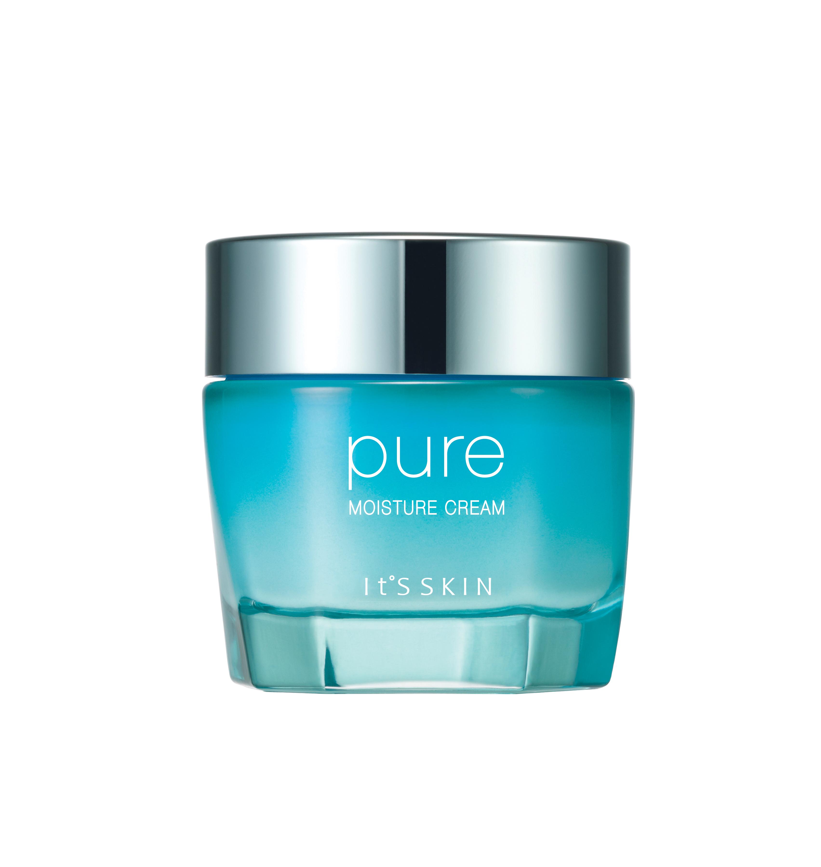 it 39 s skin pure moisture cream online kaufen auf www. Black Bedroom Furniture Sets. Home Design Ideas