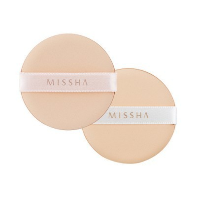 MISSHA Tension Pact Puff (2P)