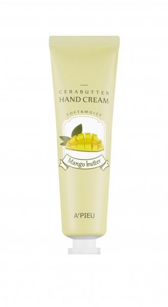 APIEU Cerabutter Hand Cream (Mango Butter)