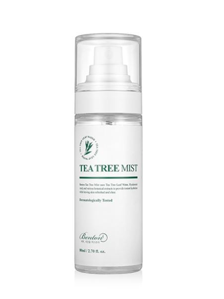 BENTON Tea Tree Spray