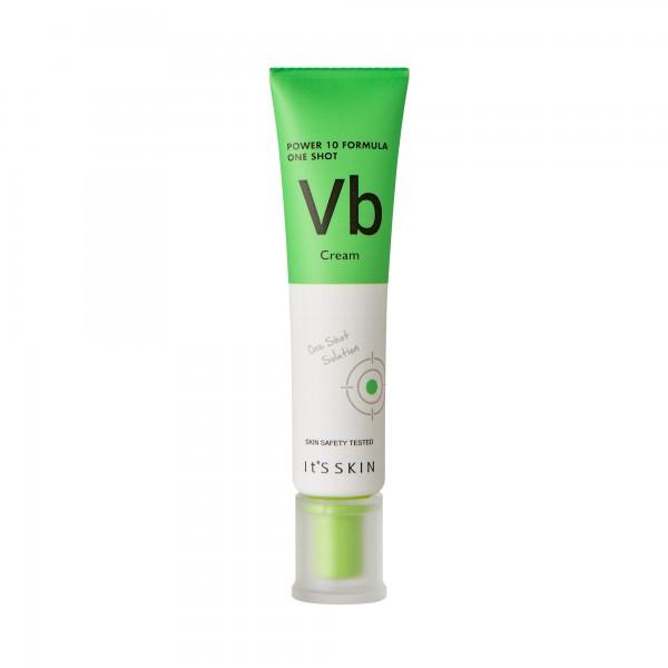It's Skin Power 10 Formula One Shot VB Cream