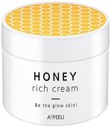 APIEU Honey Rich Cream