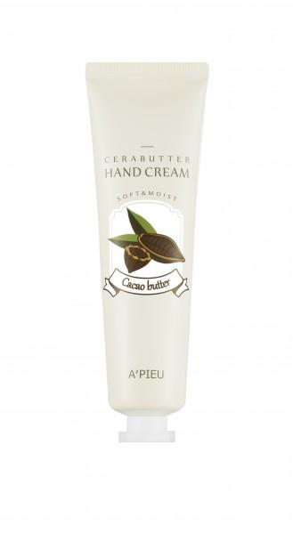 APIEU Cerabutter Hand Cream (Cacao Butter)