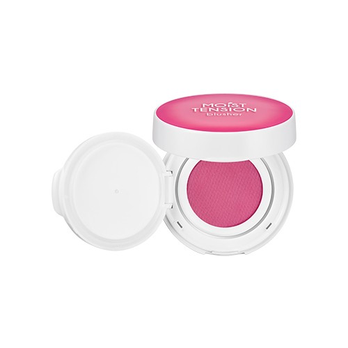 MISSHA Moist Tension Blusher (Sugar Plum)