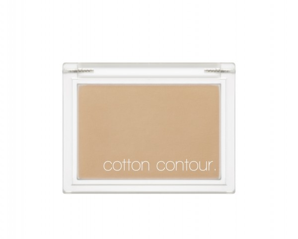 MISSHA Cotton Contour (Baked Bagel)