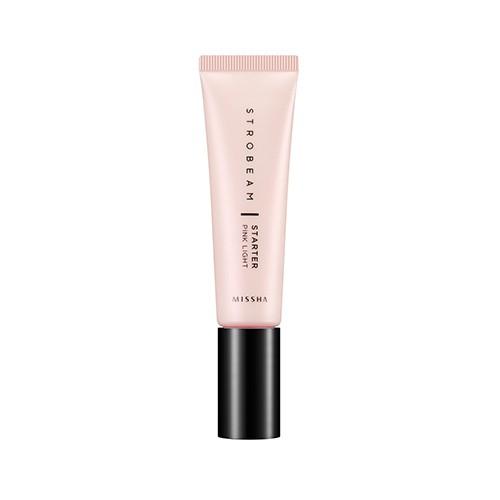 MISSHA Strobeam Starter (Pink Light)