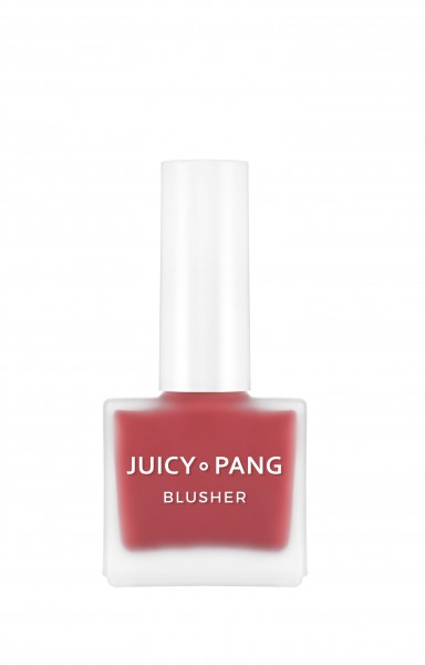APIEU Juicy-Pang Water Blusher (RD01)