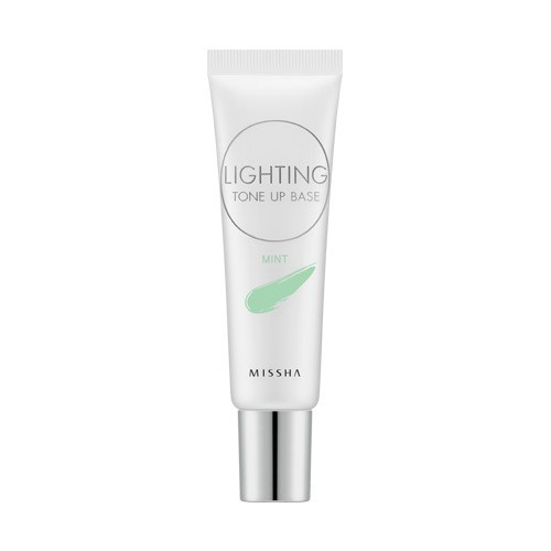 MISSHA Lighting Tone Up Base SPF30 PA++_Mint