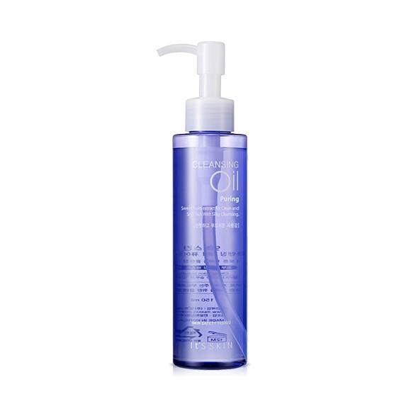 It's Skin Cleansing Oil (Brightening)