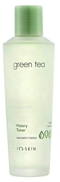 Its Skin Green Tea Watery Toner