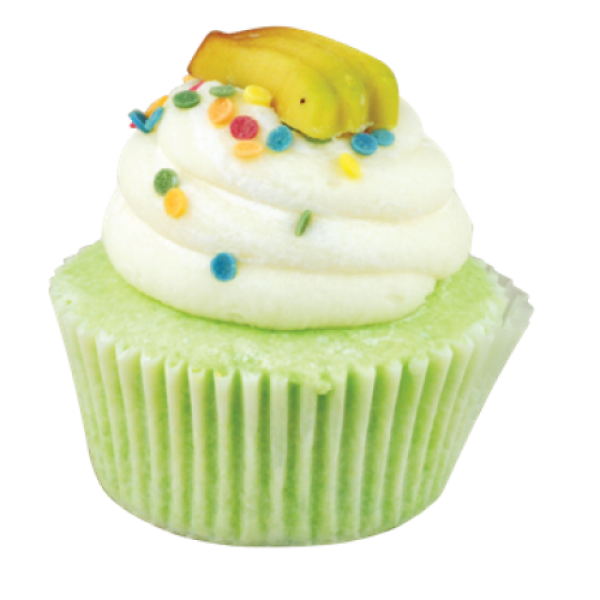 BadeFee BadeCupcake Tropical Fruits Mix