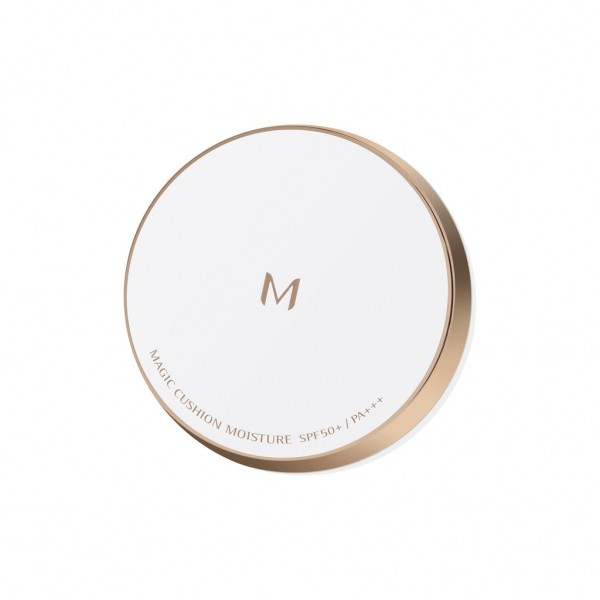 MISSHA M Magic Cushion Moisture SPF50+ PA+++ (No.21)
