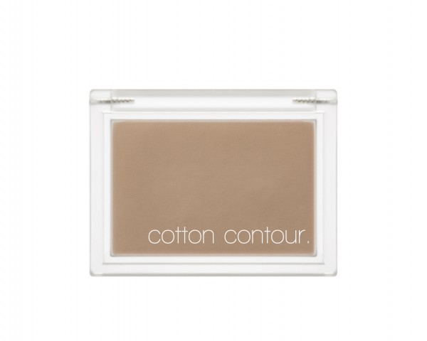 MISSHA Cotton Contour (Salted Hotchoco)