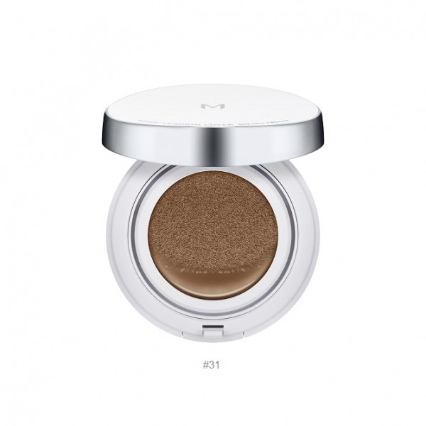 MISSHA M Magic Cushion Cover SPF50+/PA+++ (No.31)