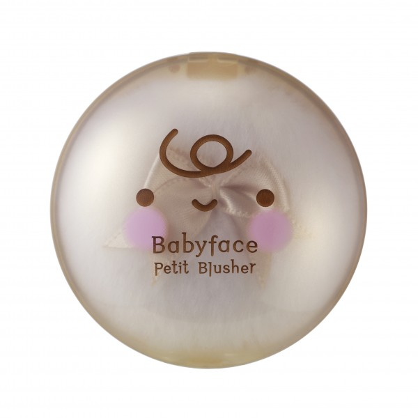 It's Skin Babyface Petit Blusher 02