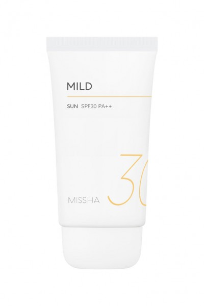 MISSHA All Around Safe Block Mild Sun SPF30/PA++