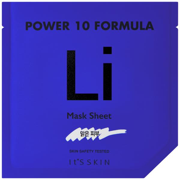 It's Skin Power 10 Formula Mask Sheet LI