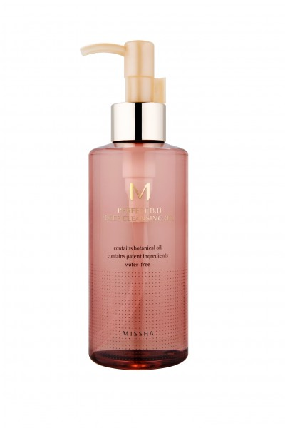 MISSHA M Perfect B.B Deep Cleansing Oil
