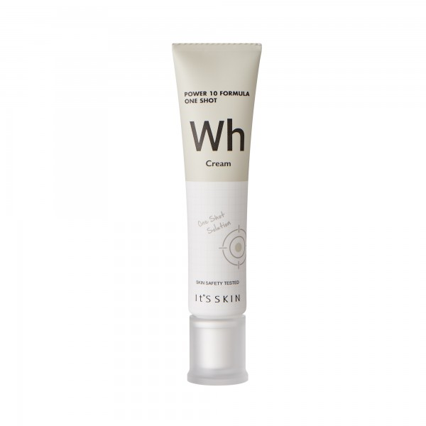 It's Skin Power 10 Formula One Shot WH Cream