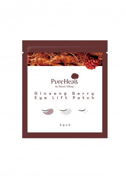 PUREHEALS Ginseng Berry Eye Lift Sachet