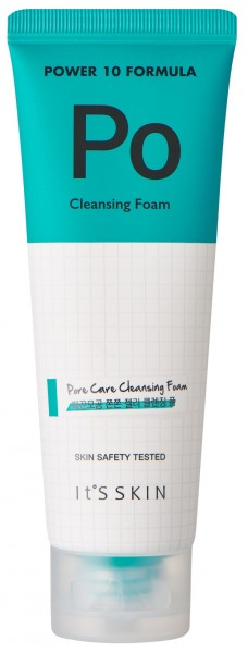 Its Skin Power 10 Formula Cleansing Foam PO