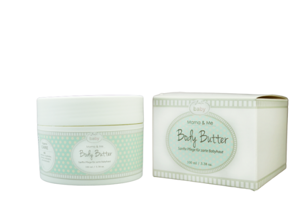 BadeFee Mama & Me Body Butter