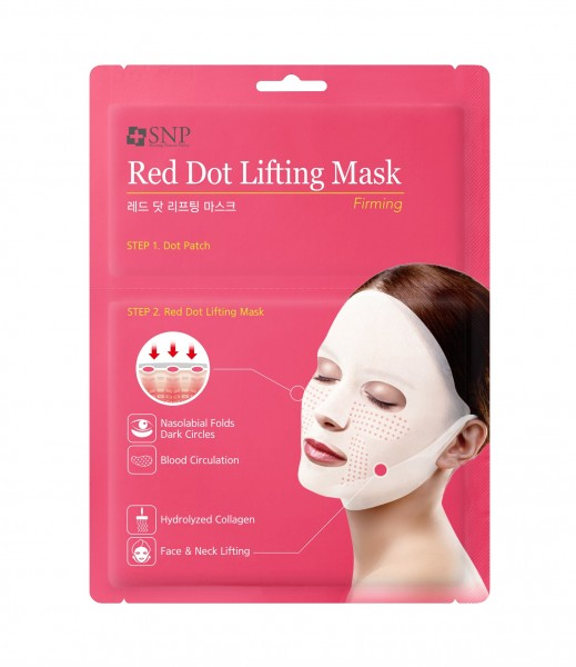 SNP Red Dot Lifting Mask