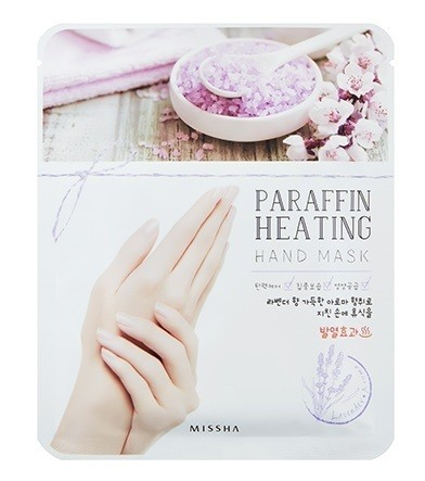 MISSHA Paraffin Heating Hand Mask