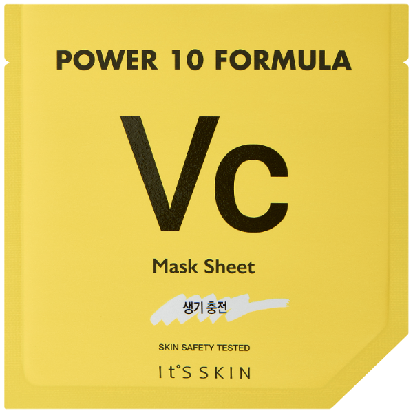 It's Skin Power 10 Formula Mask Sheet VC