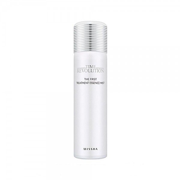 MISSHA Time Revolution The First Treatment Essence Mist