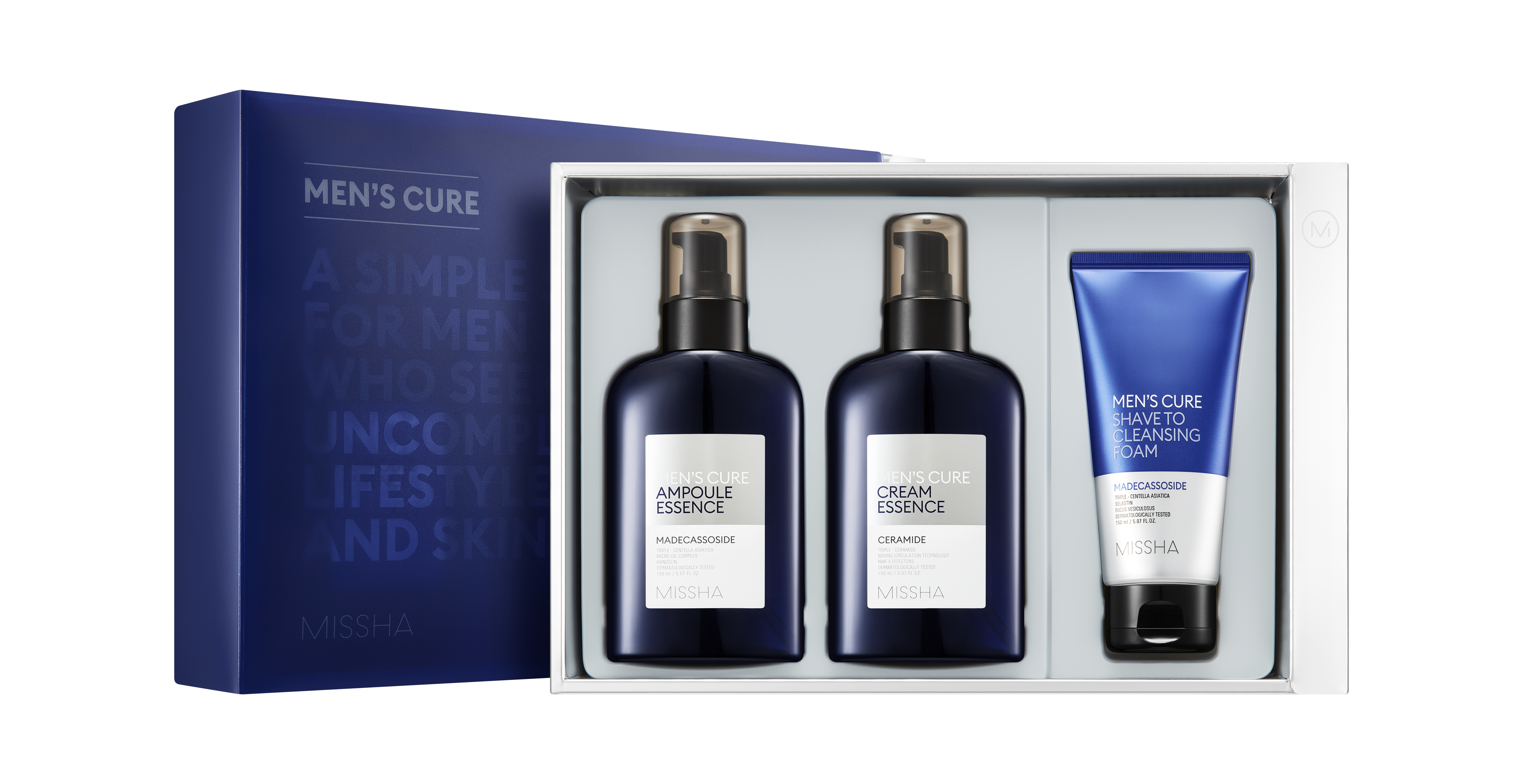 MISSHA-Mens-Cure-Special-Set