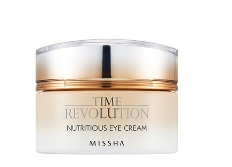 MISSHA Time Revolution Nutritious Eye Cream