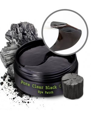 pureheals-pore-clear-black-charcoal-eye-patch