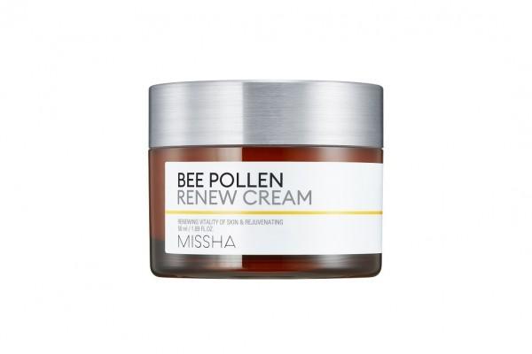 MISSHA Bee Pollen Cream