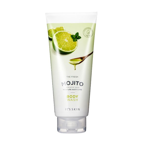 It's Skin The Fresh Body Wash Mojito