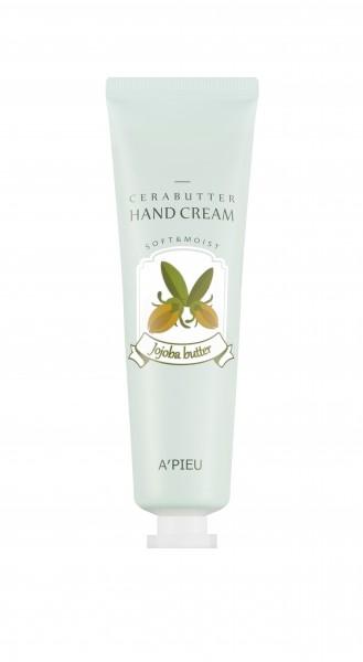 APIEU Cerabutter Hand Cream (Jojoba Butter)