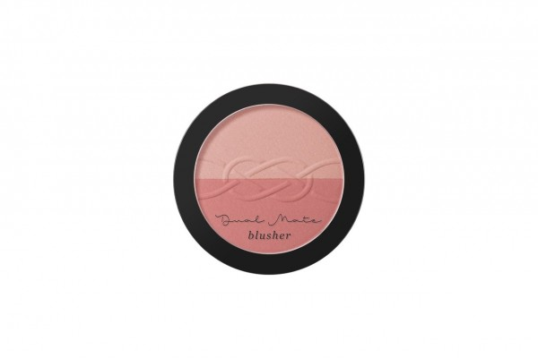MISSHA Dual Mate Blusher (Rose Blues)